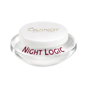 Creme Night Logic