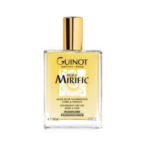 Mirific Oil