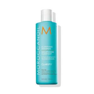 Moroccan Oil Clarifying Shampoo - 8.5 oz