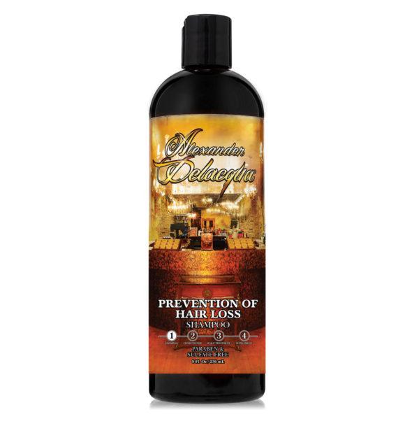 Alexander Delacqua Prevention of Hair Loss Shampoo - 8 oz