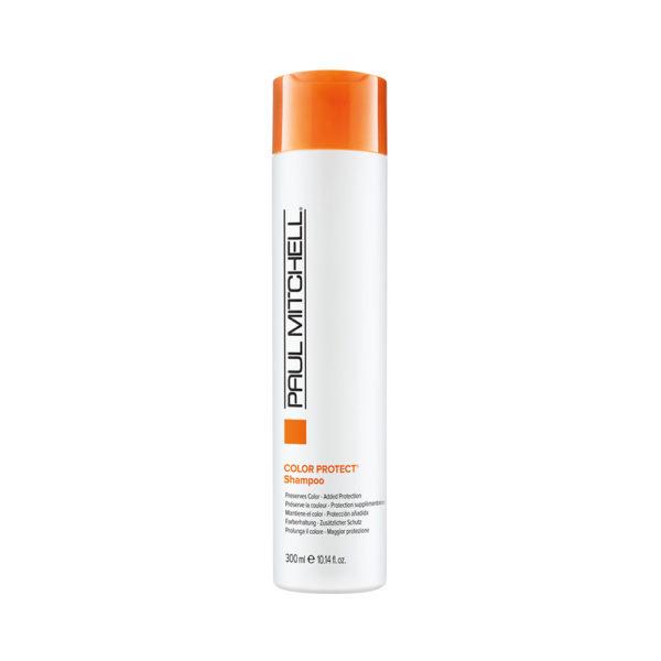 Paul Mitchell Color Protect Shampoo - 10.14 oz