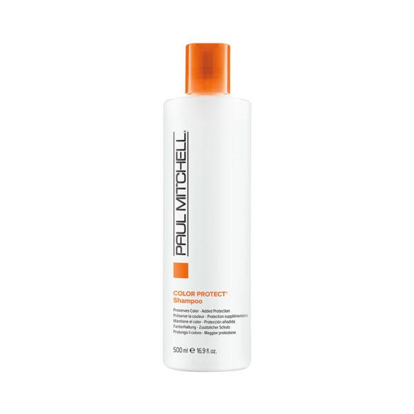 Paul Mitchell Color Protect Shampoo - 16.9 oz