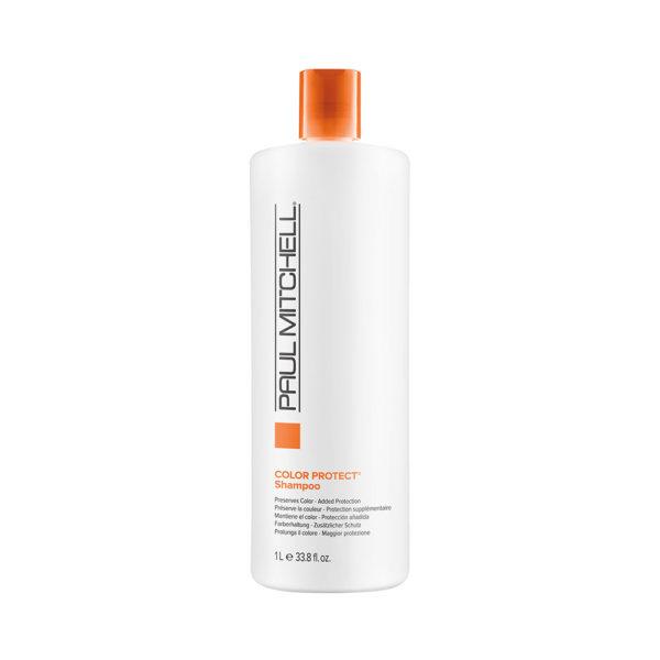 Paul Mitchell Color Protect Shampoo - 33.8 oz