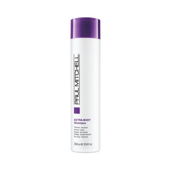 Paul Mitchell Extra‐Body Shampoo - 10.14 oz